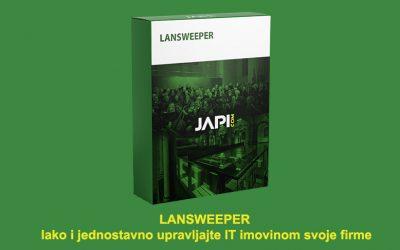 Lansweeper- lako i jednostavno upravljajte IT imovinom svoje firme